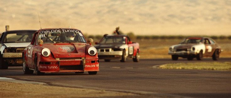 'Halloween Meets Gasoline', A Short Documentary About the 24 Hours of LeMons Car Racing Series