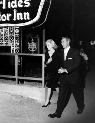 316 Best Images About Marilyn Monroe Joe Dimaggio On