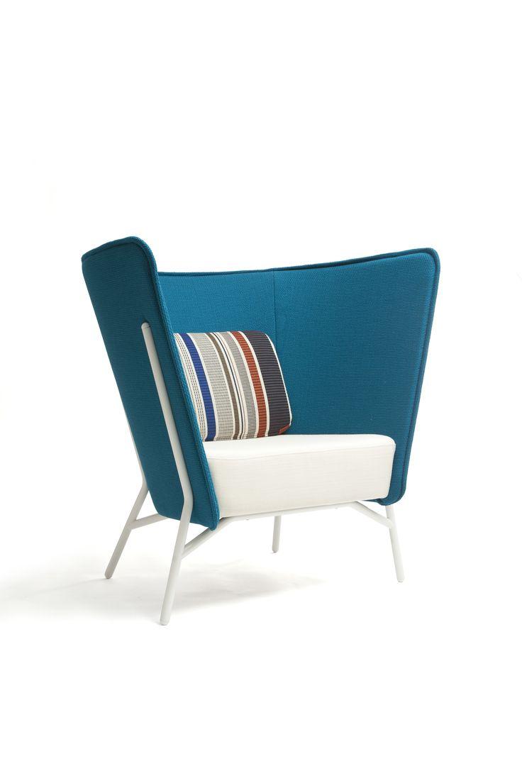 Aura chair, design Mikko Laakkonen