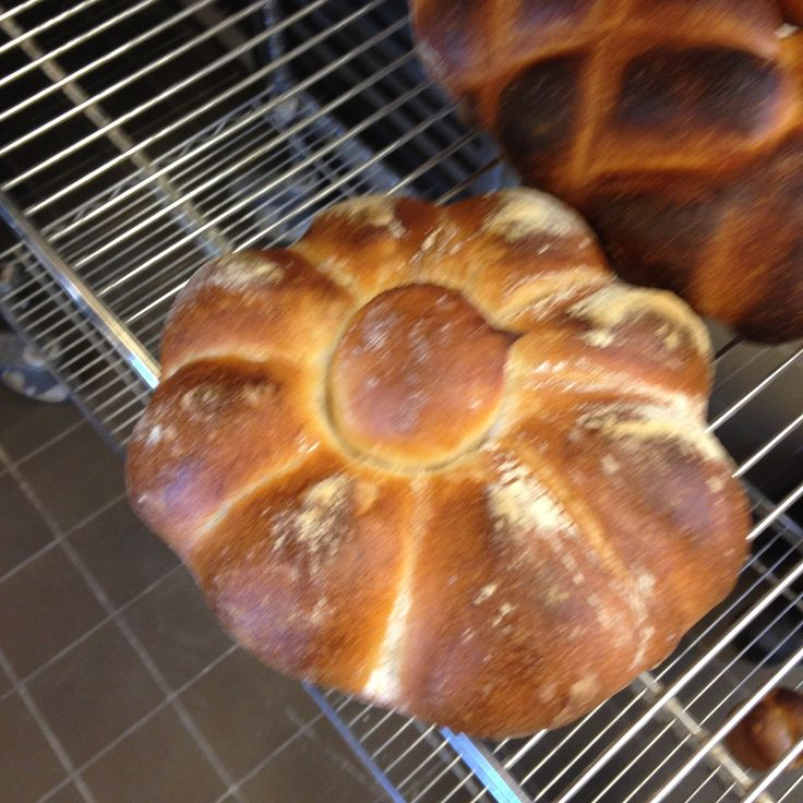 Decorative dough