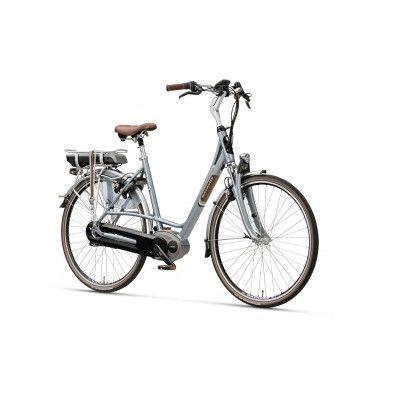 Elektryczny Rower Miejski Damski Batavus  Como E-go. Nie bez powodu uchodzi za jeden z najbardziej pożądanych modeli przez młode, piękne kobiety. http://damelo.pl/damskie-rowery-miejskie-elektryczne/389-elektryczny-rower-miejski-damski-batavus-como-e-gor.html