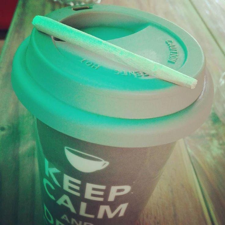 Keep calm smoke weed #dagga #daggadebate