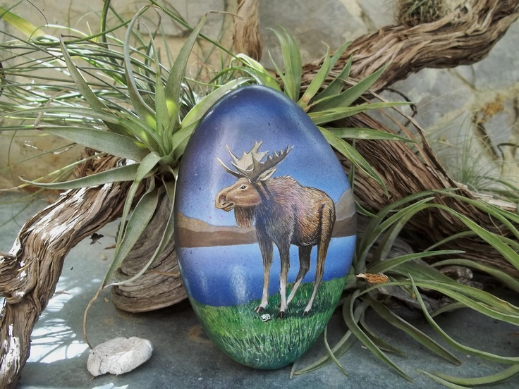 15 best images about paint rocks zoo on pinterest gouache hand painted rocks and monkey. Black Bedroom Furniture Sets. Home Design Ideas