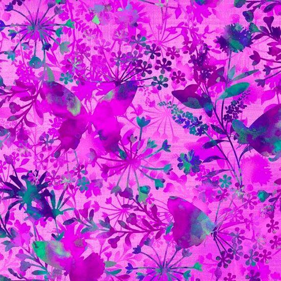 3379-50 Mariposa Meadow by Elizabeth Isles