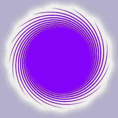 Purple Colour Meaning