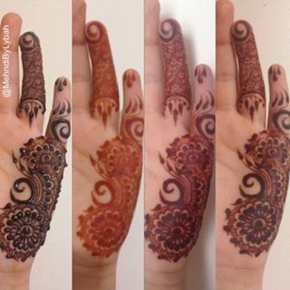 Yes, there are ways to get a darker stain and 18 Things To Know To Have A Better Henna Experience.