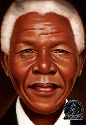 Nelson Mandela - MAIN Juvenile DT1974 .N43 2013 - check availability @ https://library.ashland.edu/search/i?SEARCH=0061783749