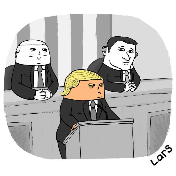 Daily Cartoon: Wednesday, January 31st | The New Yorker