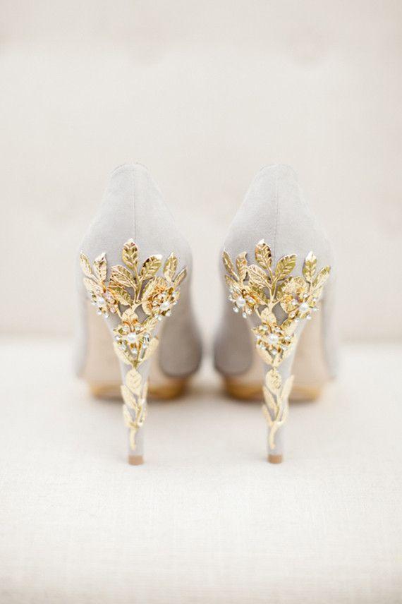 Harriet Wilde wedding shoes Repinned by MikeBDJMC http://mbeventdjs.com #weddingshoes #weddingheels