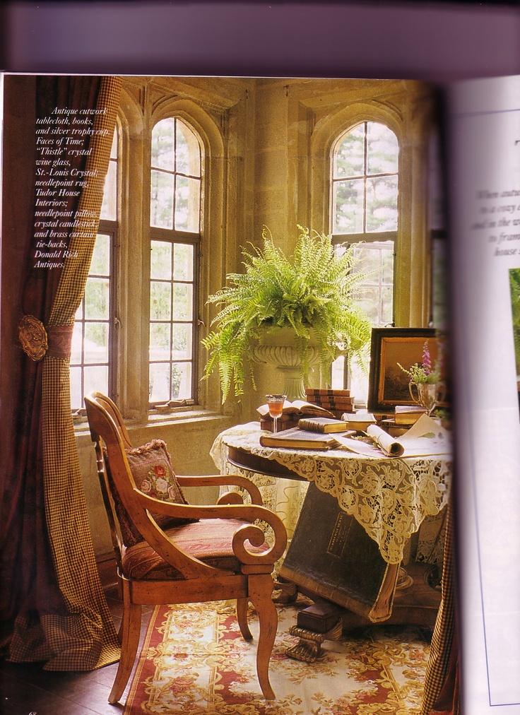 120 best victoria magazine images on pinterest. Black Bedroom Furniture Sets. Home Design Ideas