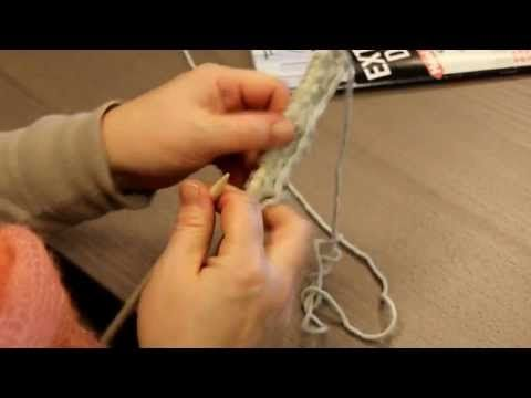 Gebreid vest gespot in de Libelle | Alles voor breien en haken!