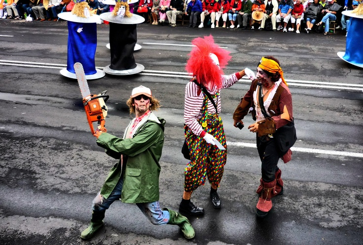 carnaval on Fotopedia