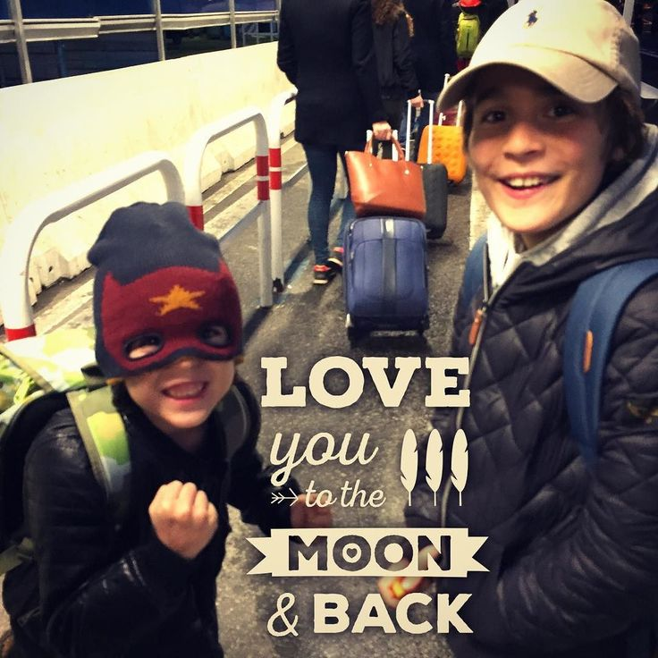 Love you to the moon and back #family #love #lovely #familytime #familyfirst #happy #instagood #life #cute #picoftheday #smile #beauty #kids #instadaily #fun #children #sweet #mumlife #kid #instababy #friends #happiness #happinessishere #lifestyle #fontmania #travel #explore @fontmania