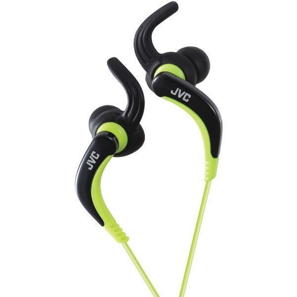 nice JVC HAETX30B Extreme Fitness Earbuds (Black)...by http://dezdemoonfitnes.gdn