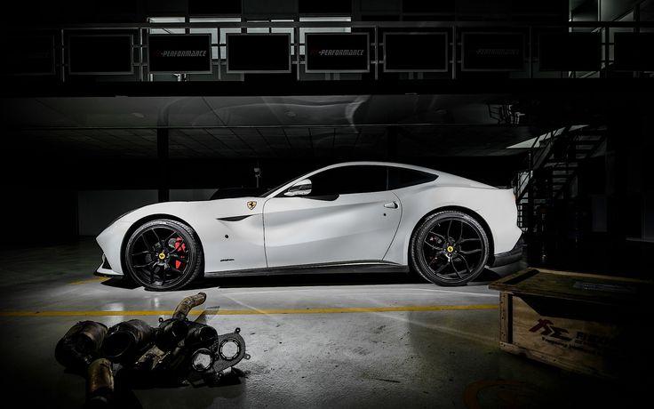 PP Performance Ferrari f12berlinetta 2