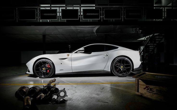 PP Performance Ferrari f12berlinetta 2