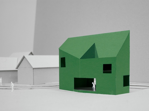 housesPlans Models Drawing, Concept Models, Colours Architecture, House Planas, Archie Arches Models, Architecture Representing, Arquitetura Modelos, Johannes Norland, Architecture Models