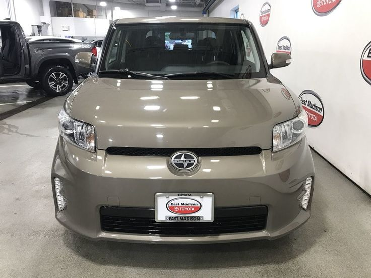 Scion Xb Tail Light Best Of In 2020 Scion Xb Scion Light Well