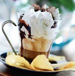 Шоколад по-венски / Кремы / TVCook: пошаговые рецепты с фото