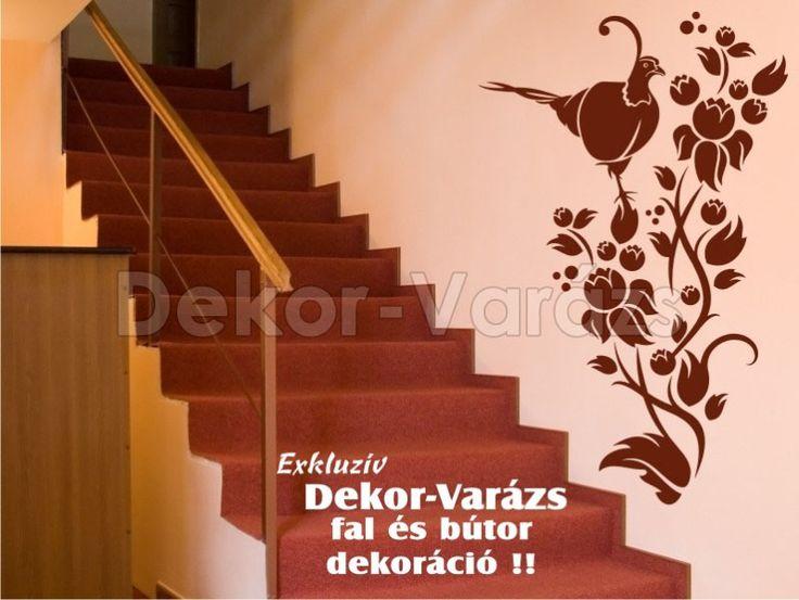 Díszítse bútorait, otthona falait csodás falmatricáinkkal! Akciós termékeinkért látogasson el weboldalunkra!  https://www.dekor-varazs.hu/termek/5897-varazslatos-termeszet-02-faltetovalas