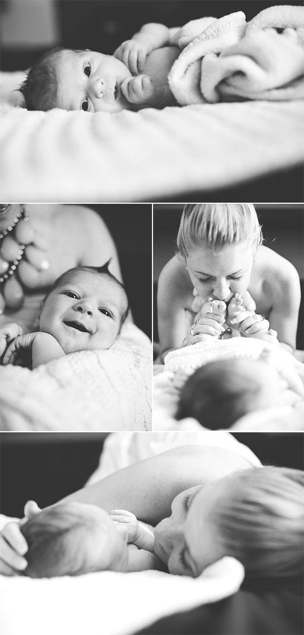 Beautiful Newborn Session