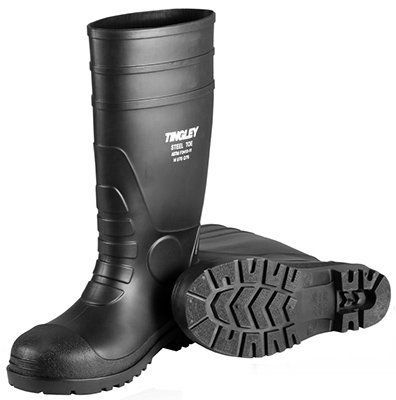 Tingley 31151 Economy SZ14 Kneed Boot for Agriculture, 15-Inch, Black ** More info @ http://www.amazon.com/gp/product/B005F186RI/?tag=lizloveshoes-20&pq=170716031528