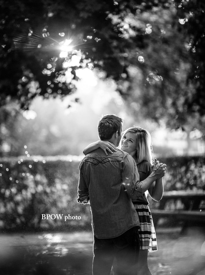 I will be dancing with my future hubby for engagement photos..i just love how romantic it looks