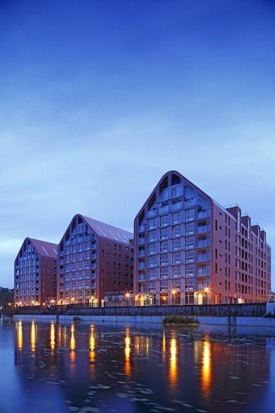 Apartamenty Aura Gdańsk