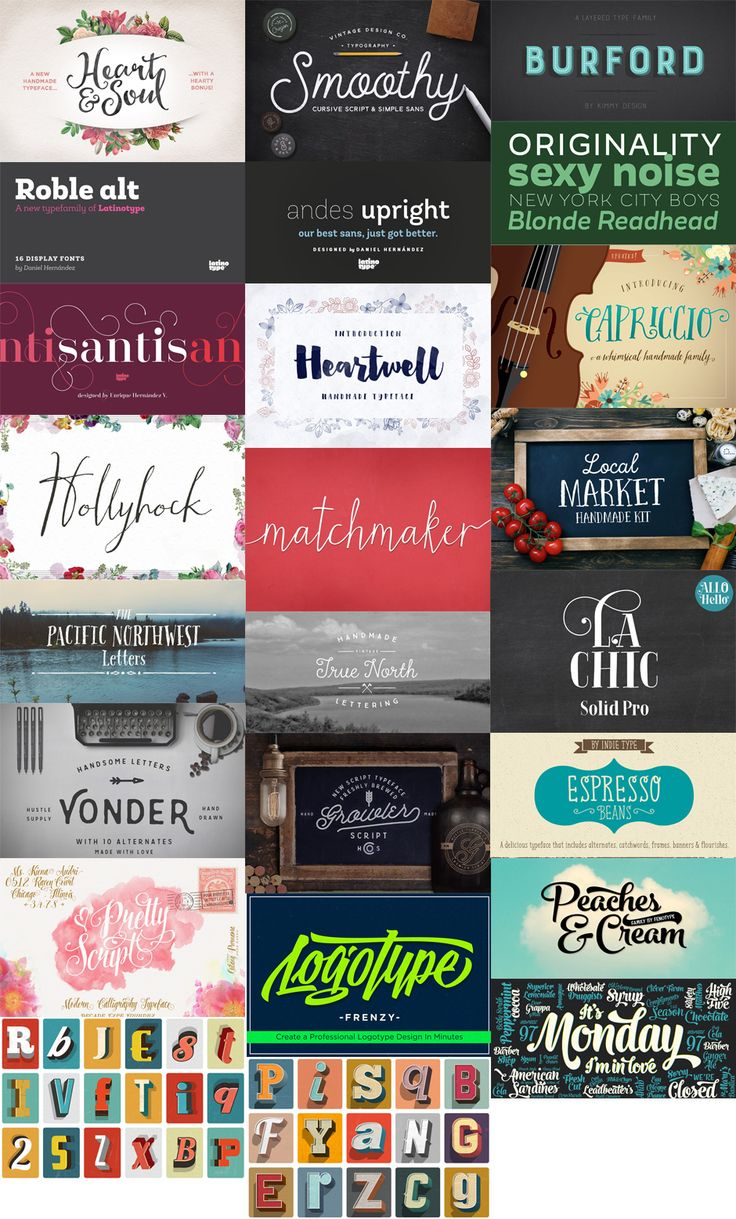 Best sellers premium fonts page 248 urban fonts - 22 Best Selling Gorgeous Fonts On Sale For Only 29 Wowsers Deal