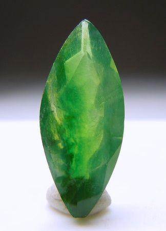 Green Opal from Australia