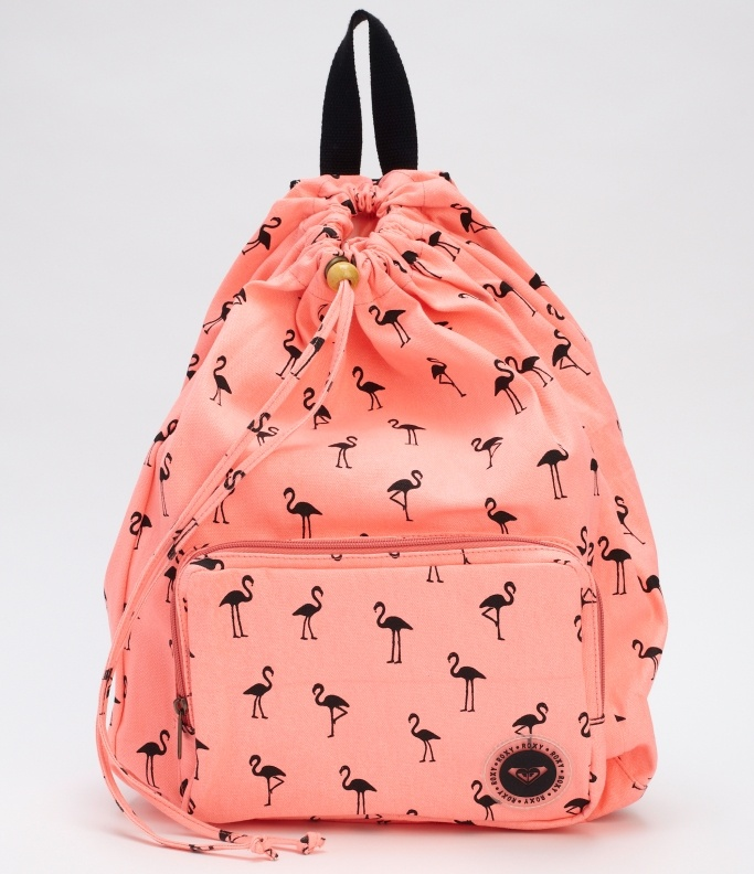 Fly Bird Backpack - Roxy  I love this!!!
