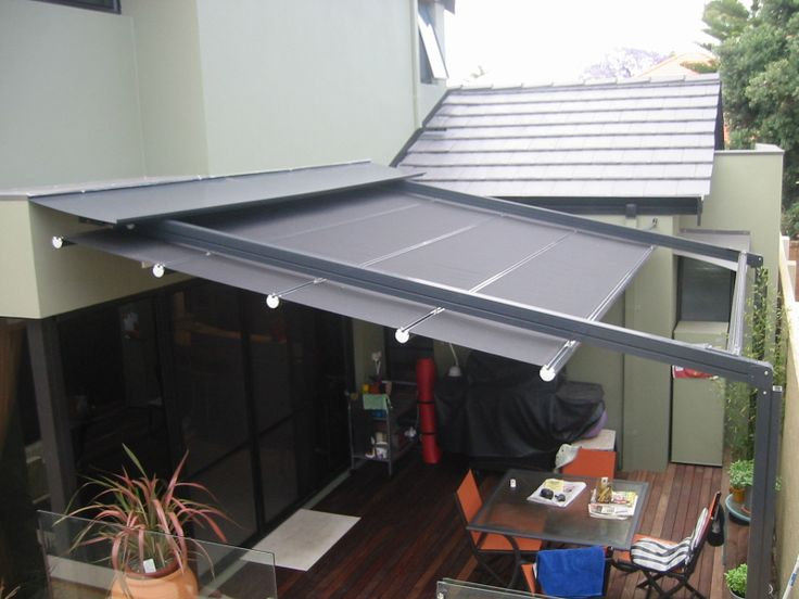 Retractable Roof Perth,Awnings Perth,Retractable Awnings ...