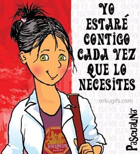 <3 Pascualina <3