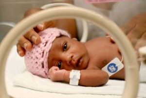 US Has Highest 1st-Day Infant Death Rate In The Industrialized World: Anti-choice activists have waged war against health resources that help prevent infant deaths. Repub lawmakers advance measures at the expense of the low-income women relying on clinics for primary care. Anti-abortion activists fight against programs proven to do a better job at preventing unplanned pregnancies than abstinence-only curricula.