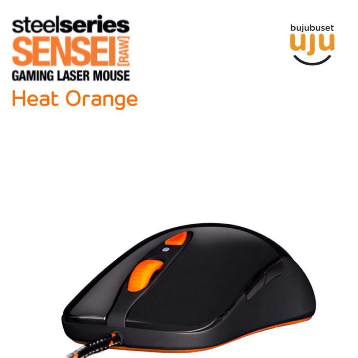 Sensei RAW - Heat Orange IDR 1.079.999