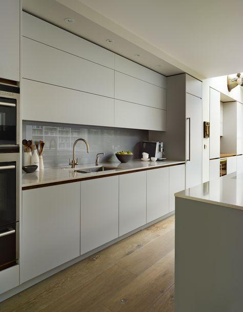 271 best Küchenbeispiele images on Pinterest Kitchen ideas - küchenfronten austauschen kosten
