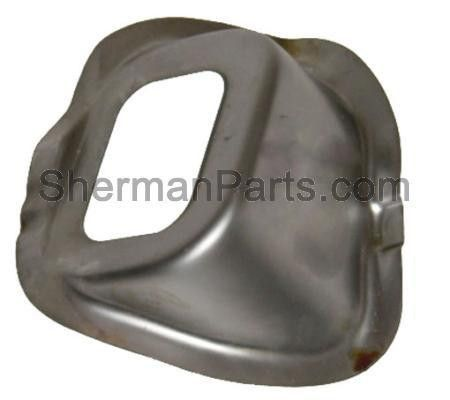 1962-1965 Chevy Chevy II 4spd Tunnel Cover