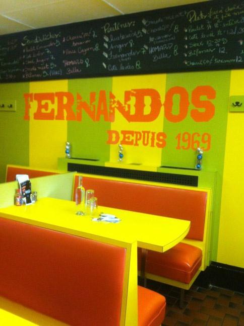Bienvenue à notre nouveau membre: / Welcome to our new member restaurant: Fernandos | Villeray-Saint-Michel, Montréal Restaurant | Cuisine Portugaise | www.RestoMontreal.ca