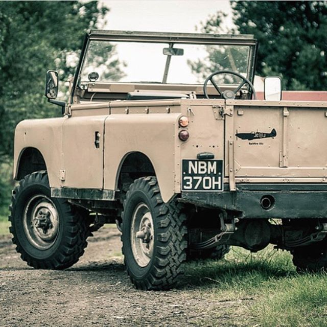 419 Best Land Rover Images On Pinterest: 2473 Best Images About Land Rover Series III Pics On