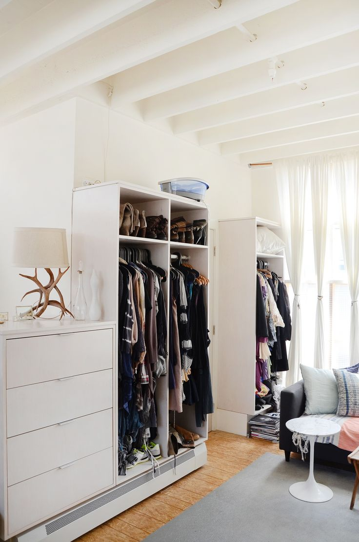 1000  images about open closets are all the rage! on pinterest ...