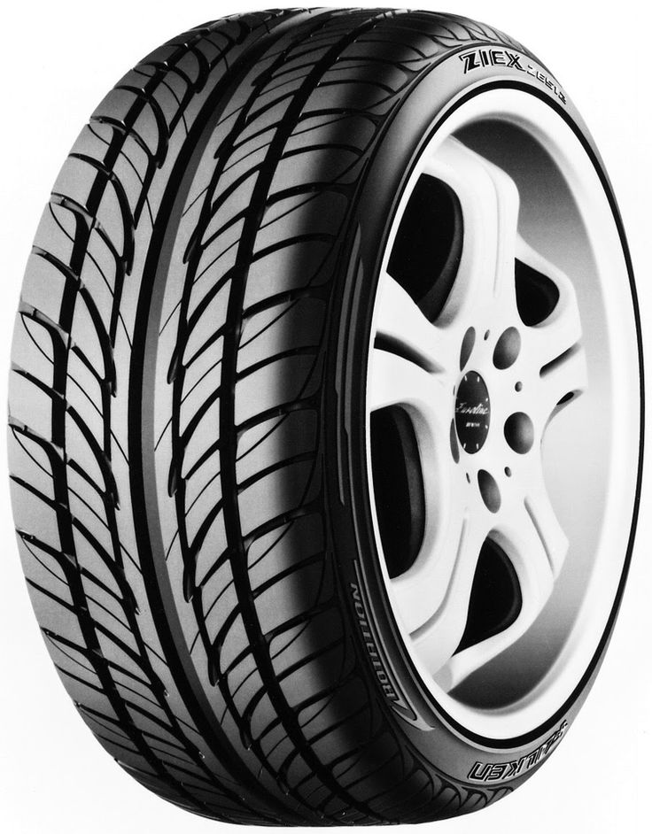 Constructia pneurilor