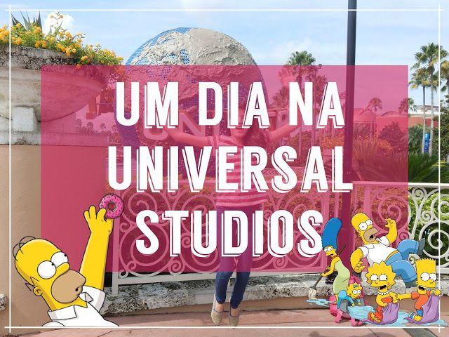 Um Dia Na : Universal Studios- Flórida  http://carolinasalesoblog.blogspot.com.br/2015/10/um-dia-na-universal-studios-florida.html