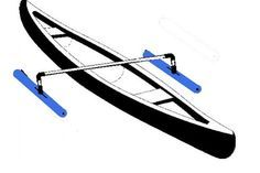 Homemade Canoe Stabilizer (with Pictures) | eHow