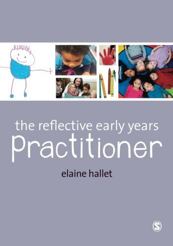 The Reflective Early Years Practitioner by Elaine Hallet https://www.amazon.co.uk/dp/1446200566/ref=cm_sw_r_pi_dp_x_gFeoyb1T1G3VZ