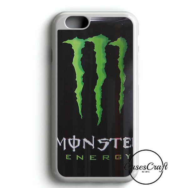 Monster Energy West Coast Customs iPhone 6/6S Case   casescraft