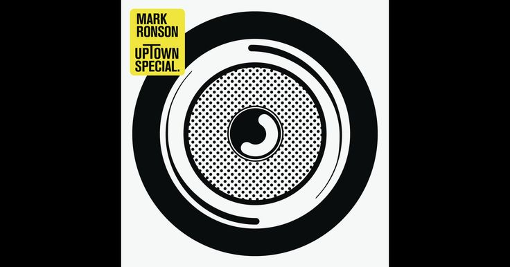 Uptown Special by Mark Ronson on Apple Music