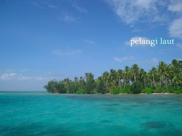 Cilik Island Karimun Java taken on 2009 center of Java was taken by @Pelangi_Laut @liburanlokal