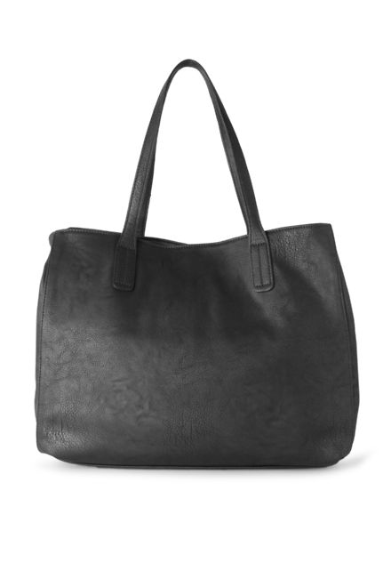 Buy Solly Fashion Accessories Online at Trendin.com - Shop Online for Allen Solly Black Handbag for Women at Best Price with Free Shipping &…