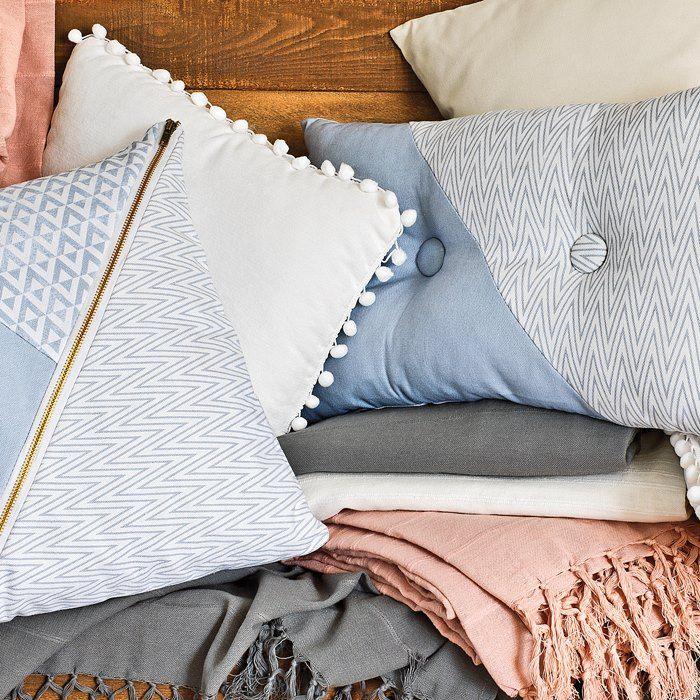 Regresso a Casa'17 #RegressoaCasa #LojasDeBORLA #DeBORLA #textil #pillows