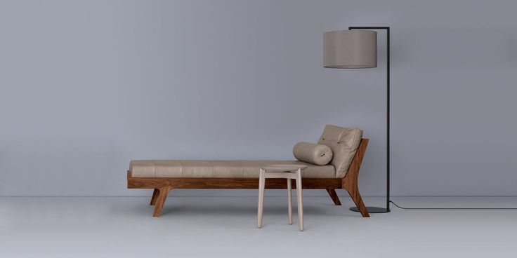 Contemporary daybed by Formstelle ZEITRAUM